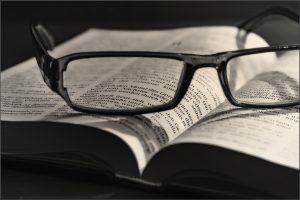 インテリヤクザ眼鏡