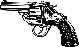 ヤクザの武器