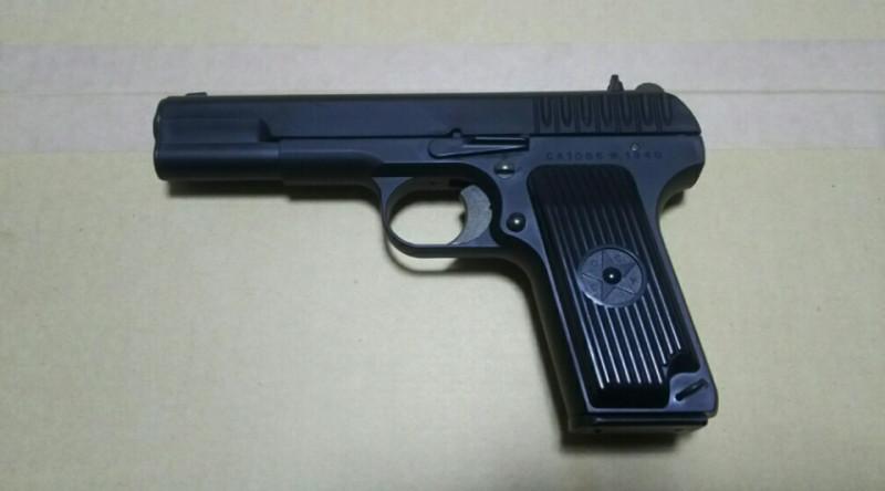 暴力団組員ら大量の拳銃と実弾隠し持った疑いで5人を逮捕