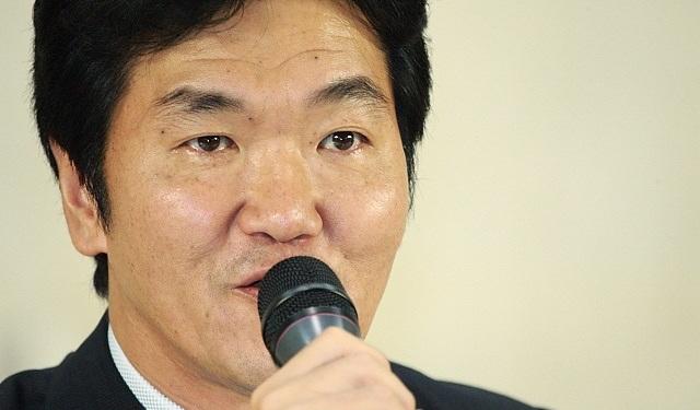 極心連合会の橋本弘文会長引退で島田紳助芸能界復帰か!?