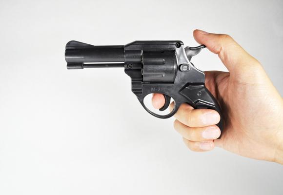 群馬県桐生市で六代目山口組傘下の喜原啓祐組員が銃殺される