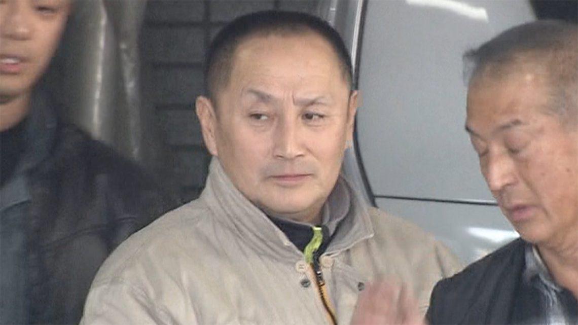 松葉会山本節哉容疑者、山口組の事務所へダンプカーで突っ込み逮捕